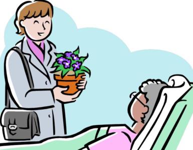 Service évangélique des malades