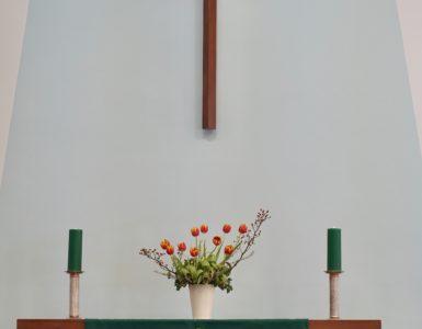 Visuels et Décoration Florale