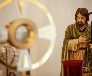 Célébration de Saint-Joseph